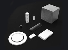 Sintered NdFeB Products